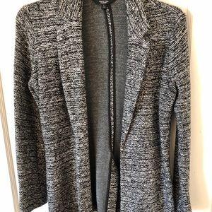 Simply Vera Sweater Blazer